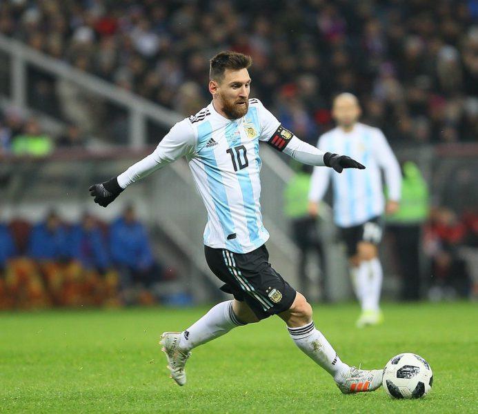 Voorzitter Argentijnse voetbalbond komt met excuus