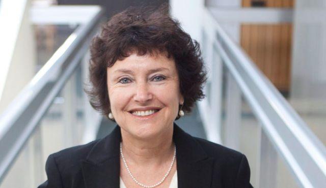 Karnit Flug eerste vrouwelijke bankchef