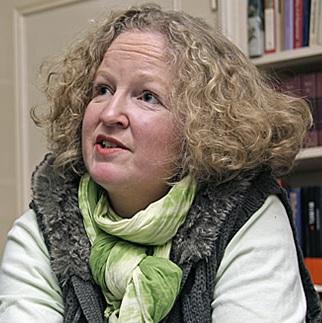 Lezing Genootschap Nederland – Israel: De Israëlische schrijver David Grossman, door drs. Sanne M. Terlouw