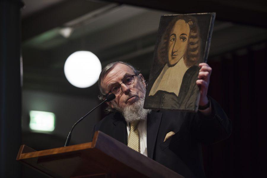 In godsnaam, vernietig de ban op Spinoza