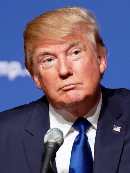 Trumps omstreden adviseur