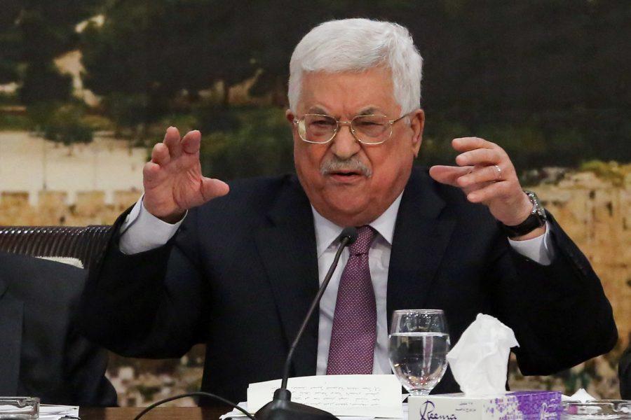 Abbas' zwanenzang