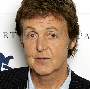 Wordt Paul McCartney Joods?