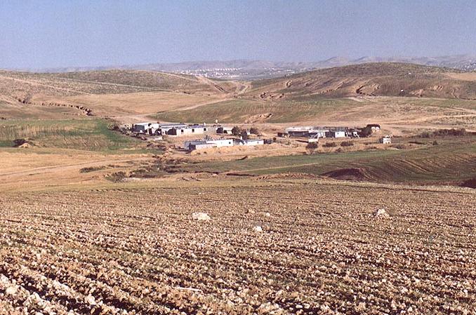 Israël gaat bedoeïenen helpen verhuizen