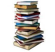 Bibliotheek NIW is weggeschonken!