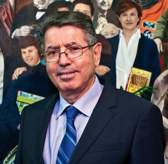 Nederland als uitdaging voor de ambassadeur