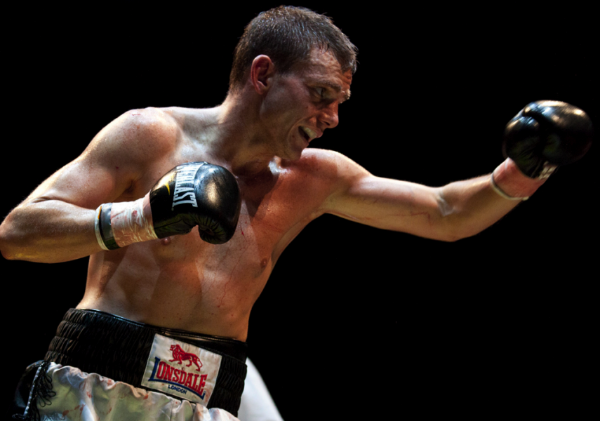 De triomf van een Joodse bokslegende