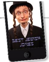 iJew Joodse humor