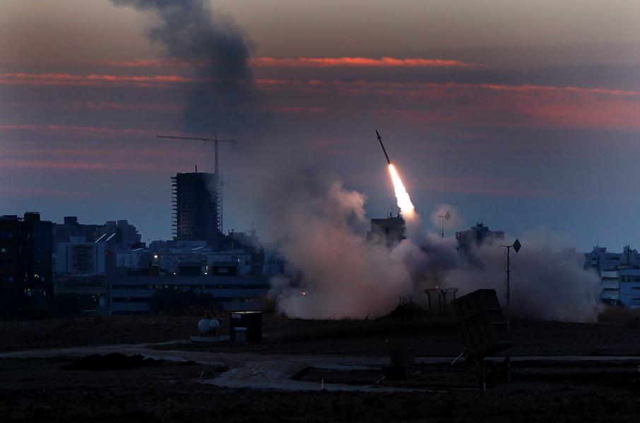 Elf vragen over Gaza
