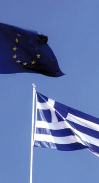 Griekse Joden beleven financiële tragedie