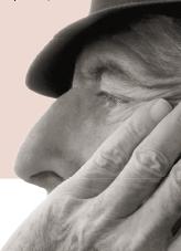 De wederopstanding van Leonard Cohen