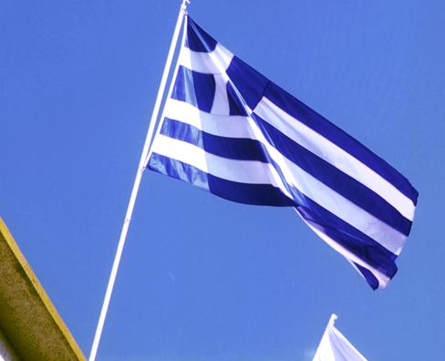 Griekse Joden maken zich zorgen