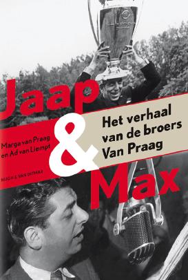 Oorlog, liefde en Ajax