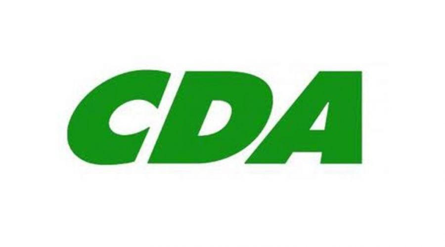 Het CDA keert zich definitief tegen Israël