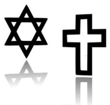 Blok spreekt Joden