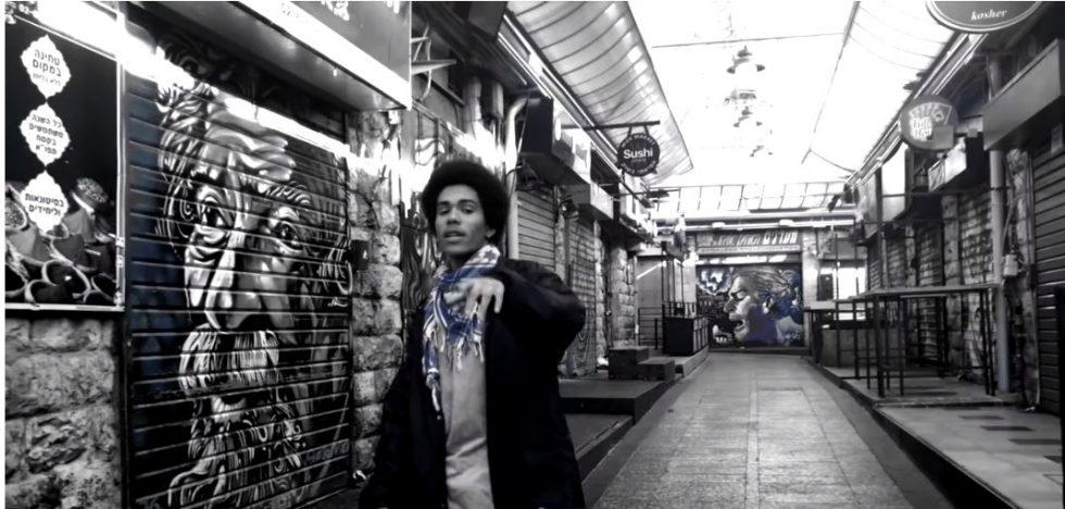 Kijken: Diaspora-rap