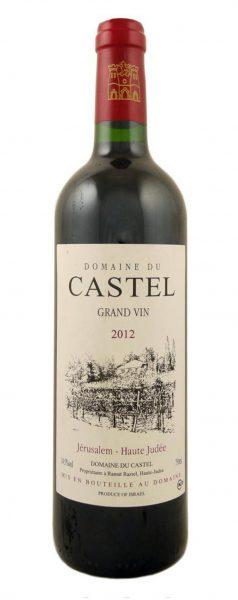 De kosjere hamvraagDomaine du Castel