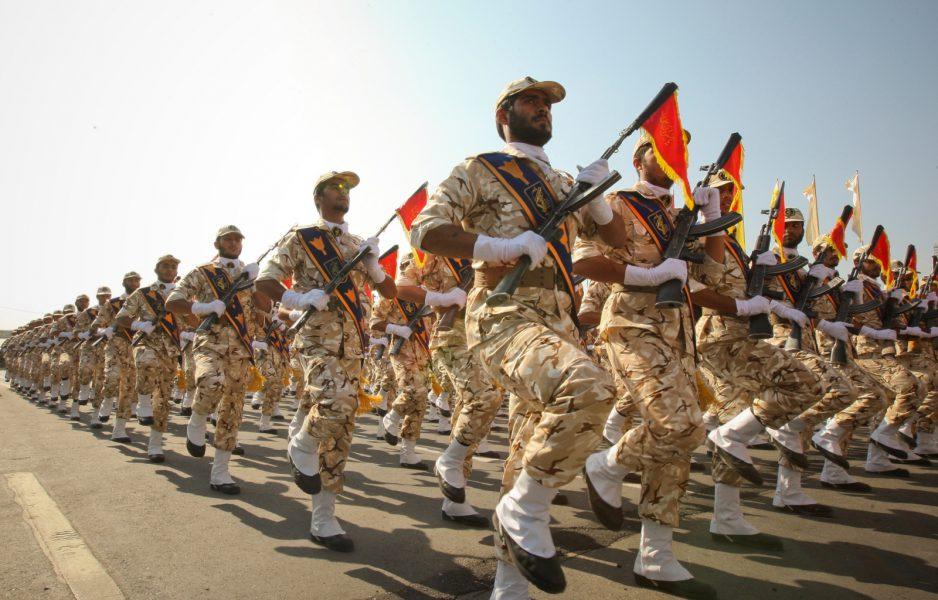 Iran: Israël zal 'uitgeroeid' worden