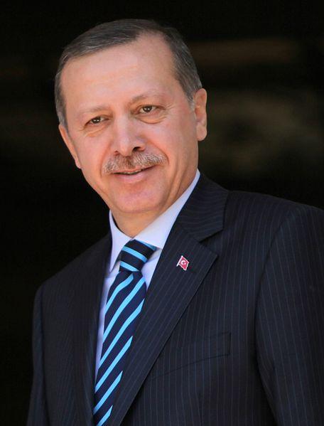 Erdogan: Israël achter coup Egypte