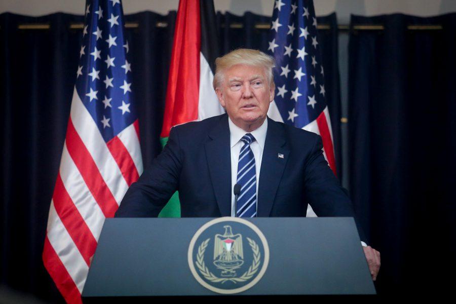 Trump kort financiële steun voor Palestijnen met 172 miljoen euro