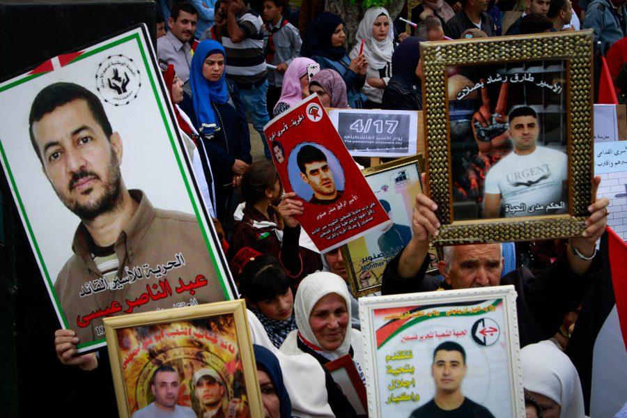 Dodelijk dilemma voor Abbas