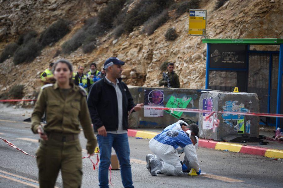 IDF arresteert verdachte aanslag Givat Assaf na wekenlange klopjacht
