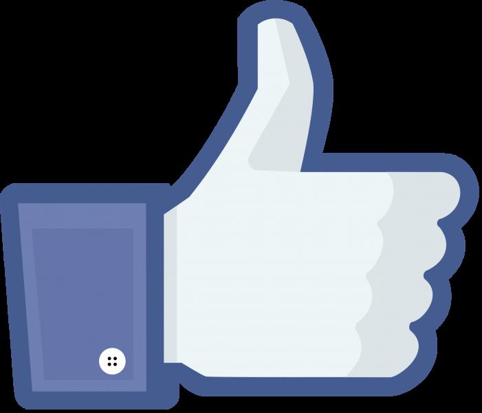 Oorlog op Facebook