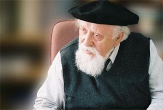 Reuven Feuerstein 1921-2014