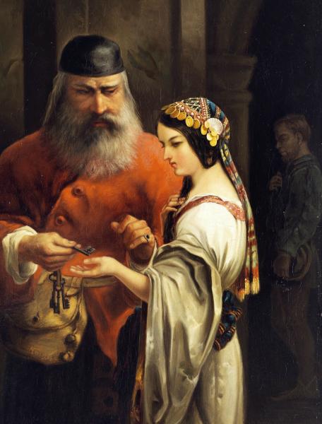 Antisemitische mythes 3: 'heersers over de wereld'