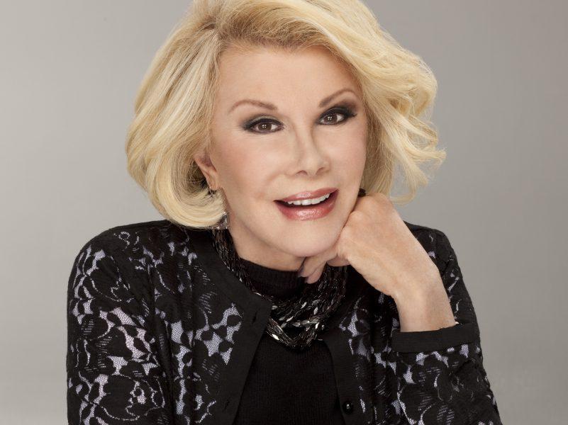 Column: Joan