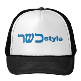 Kosher style