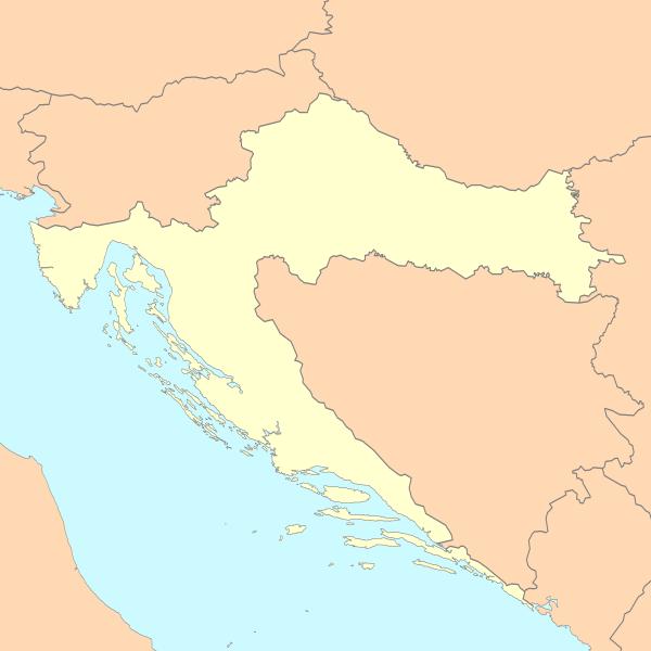 Kroatië: Joodse boycot herdenking