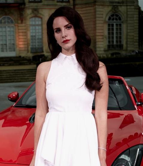 Lana Del Rey laat Israëlische fans in de kou staan