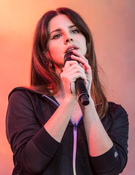 Lana Del Rey trotseert BDS