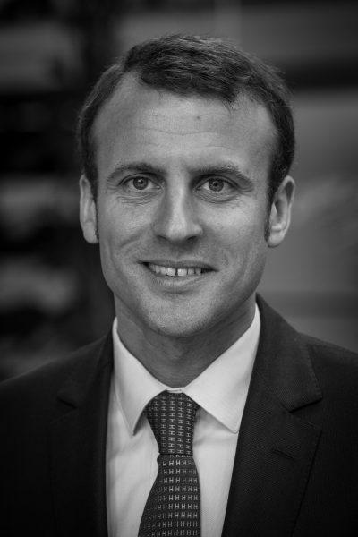 Macron: 'Antizionisme = antisemitisme'