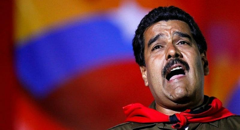 Exodus uit Venezuela