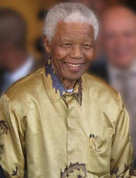 Mandela's vrienden