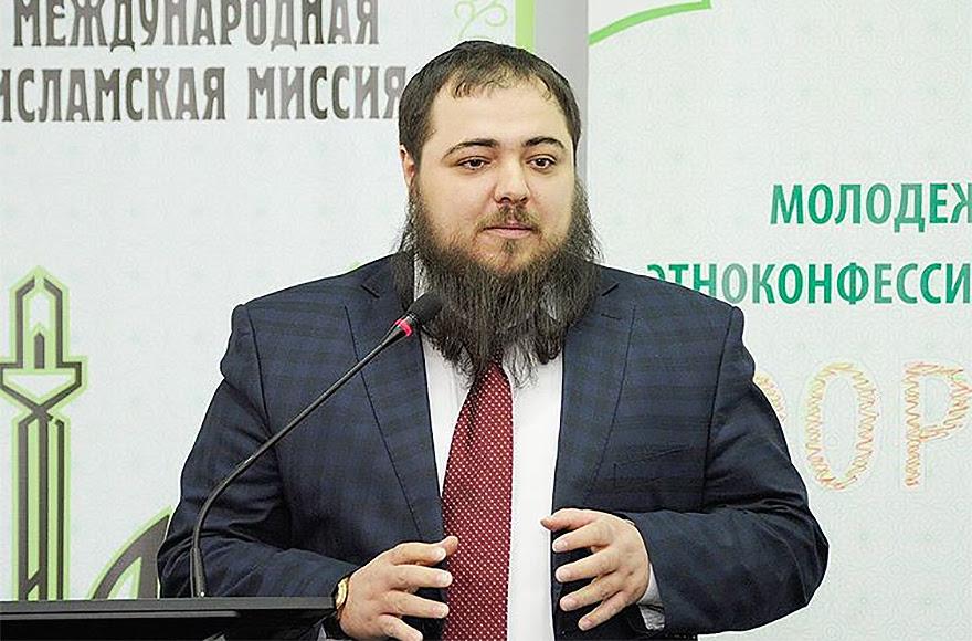 Nepnieuws uit Tsjetsjenië