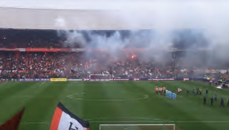 Feyenoordsponsor trekt zich terug