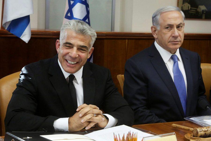 'Tijdperk-Netanyahu is voorbij'