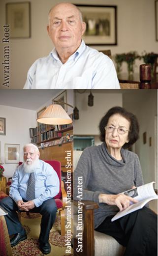 Verhalen van '48