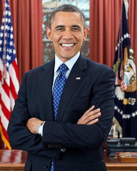 Obama krijgt matses