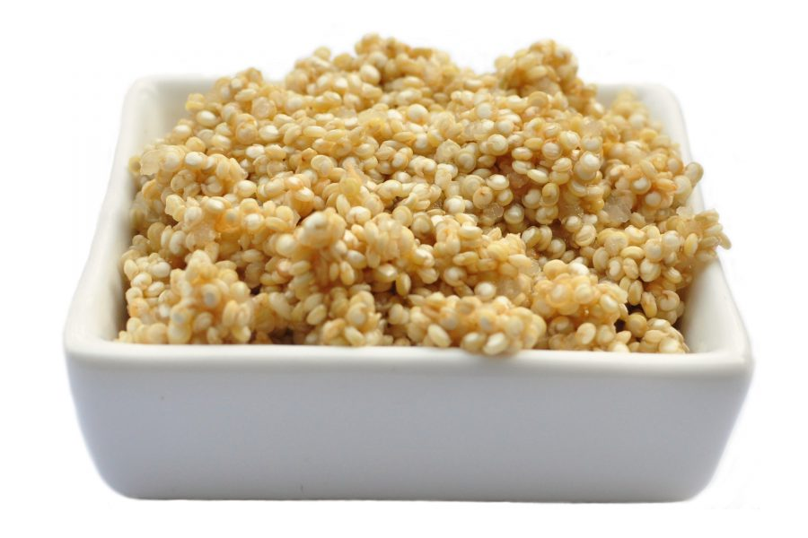 De kosjere hamvraag: Quinoa