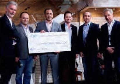 Silicon Wadi: 1 miljoen