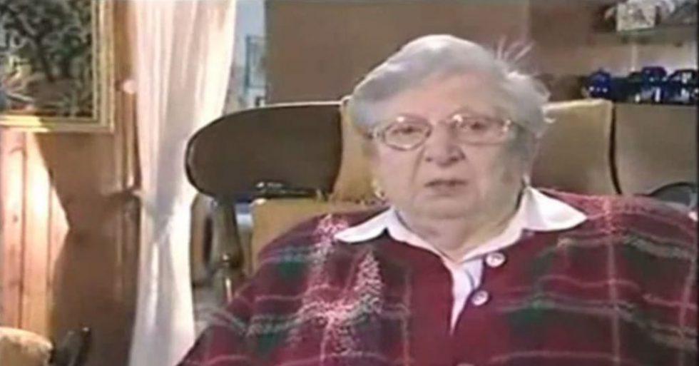 Honderdjarige spion overleden