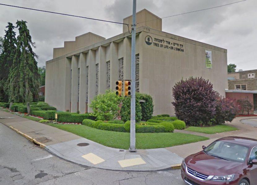 """Zeker 11 doden bij schietpartij synagoge Pittsburgh – dader riep: """"alle Joden moeten dood"""""""