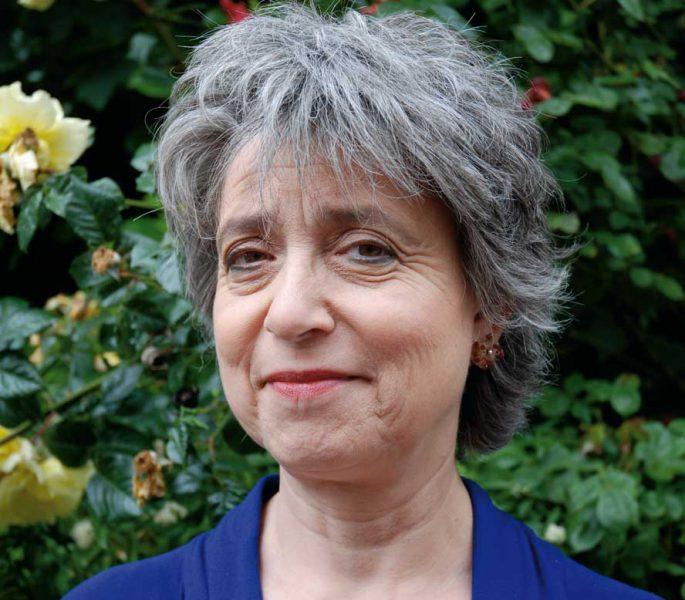 Tamarah Benima: Energie-armen in de kou