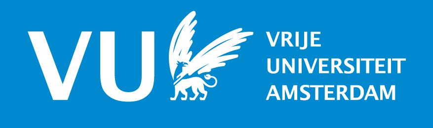 Noodkreet van Joodse studenten richting VU