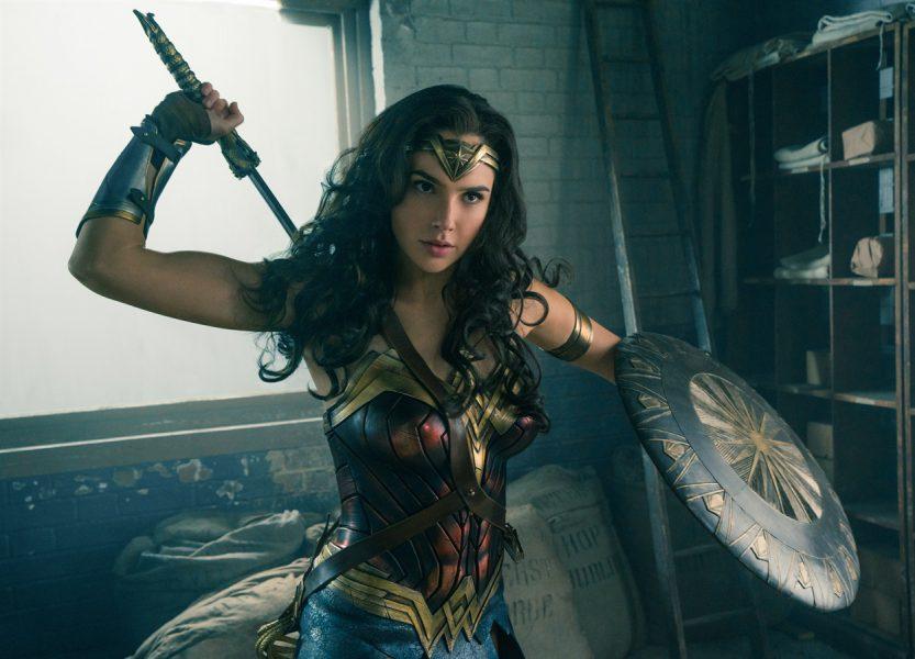 Wonder Woman: angst, opwinding en feminisme