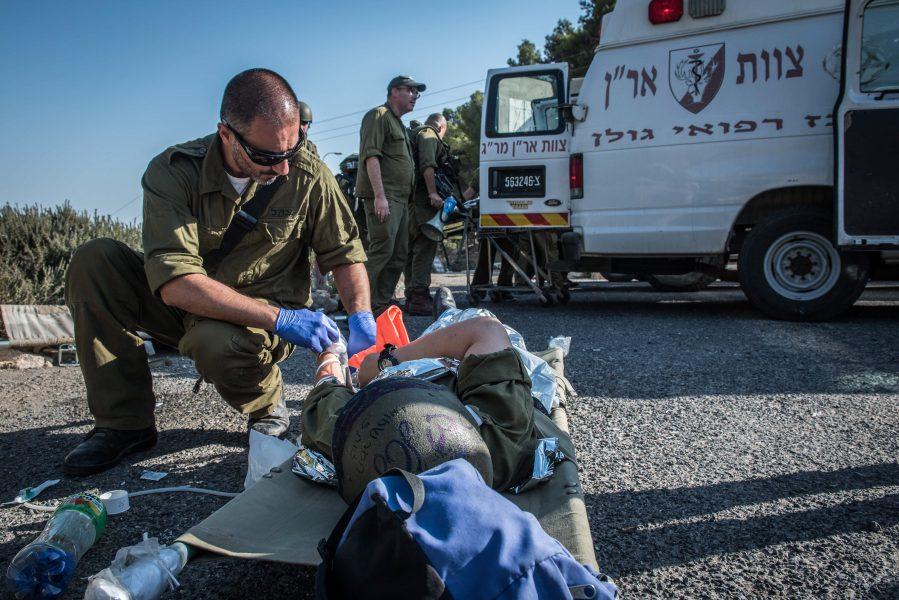 Israëls endgame in Syrië